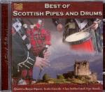 AAVV - Best of Scottish Pipes and Drums