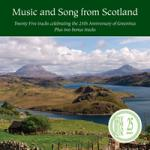AAVV - Music & Song from Scotland / 25 Tracks celebrating the 25th Anniversary of Greentrax