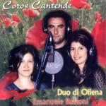 Duo di Oliena & Emanuele Bazzoni - Coros cantende
