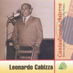 Leonardo Cabizza - Cantadores a chiterra Vol. 4