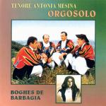 Tenore Antonia Mesina Orgosolo - Boghes de Barbagia