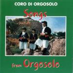 Coro di Orgosolo - Songs from Orgosolo