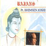 JOSHI Bhimsen - Bajans
