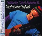 Jaco Pastorius Big Band - :Donna Lee - Live at Budokan '82