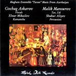 ASKAROV Gochag - Music from Azerbaijan
