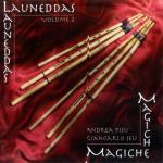 PISU Andrea & Giancarlo SEU - Launeddas Magiche vol. 2