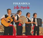 FOLKABOLA - Jolla Pipiola - Tarantelle Siciliane