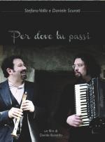 VALLA Stefano & SCURATI Daniele - Per dove tu passi