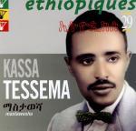 KASSA TESSEMA - Mastawesha - Ethiopiques 29