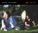 GOU GAN & LOUP BARROW - The Kite