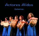 ACTORES ALIDOS - Galanìas