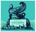 VILLANI Lucio  - Nightbreed, Blue Tales