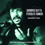 Supriyo Dutta  - Federico Sanesi  - Passionate Voice