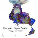 DINAMITRI OPEN COMBO  - Mappe per l
