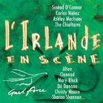 AAVV - L'Irlande en Scene - Live (Chieftains, Altan, Clannad, S. O'Connor, Dervish ...)