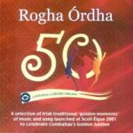AAVV - Rogha Ordha - A Celebration of Comhaltas' Golden Jubilee 2001