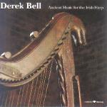 BELL Derek - Ancient Music for Irish Harp