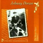 DORAN Johnny - The Master Pipers vol. 1