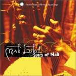 AAVV - Mali Lolo! - Stars of Mali (Kasse M: Diabate, A.Farka Toure, Super Rail Band, ...)
