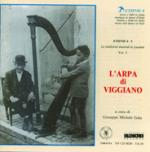 AAVV - Le tradizioni musicali in Lucania Vol. 3: L'arpa di Viggiano (An Anthology of Folkdances from Lucania)
