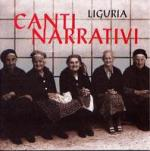 AAVV - Liguria - Canti narrativi