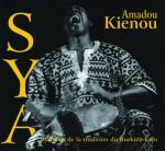 KIENOU Amadou - Sya - Rythmes de la Tradition du Burkina Faso