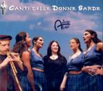 ACTORES ALIDOS - Canti delle Donne Sarde (feat. Orlando Mascia)