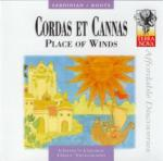 CORDAS et CANNAS - Place of Winds
