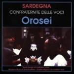 CUNCORDU DE OROSEI - Canti liturgici di tradizione orale