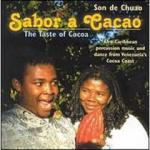 AAVV - Sabor a Cacao - Afro-Caribean percussion Music from Venezuela