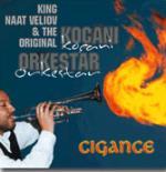 KOCANI ORKESTAR feat. Naat Veliov - Cigance