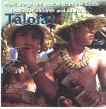 AAVV - Talofà! - Music, Songs and Dances from South Pacific