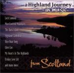 AAVV - A Highland Journey (Loch Lomond, Mist-Covered Mountains, Glen Coe etc.)