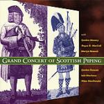AAVV - Grand Concert of Scottish Piping