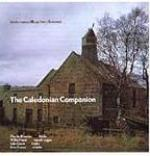 AAVV - The Caledonian Companoin - Instrumental music from Scotland