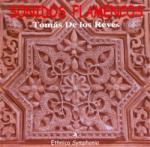 DE LOS REYES Tomas - Sonidos Flamencos