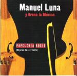 LUNA Manuel - Papeleria Rocio
