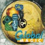 AAVV - Global Magic ( Ifang Bondi, Vasmalom, Ashraf, La Ciapa Rusa .. ).