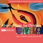 AAVV - African Music for Children (Issa Bagayogo, Ricardo Lemvo, Mory Kante, Mahotella Queens)