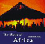 AAVV - Music of Africa (Cheick Lo, Bussi Milongo, T. Diabate, Ali H. Kuban, Y. N'Dour)