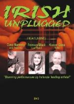 AAVV - Irish Unplugged -  (MUNNELLY David & Friends / Frances BLACK & Band / Kieran GOSS solo)