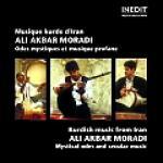 ALI AKBAR MORADI - Kurdish Music from Iran