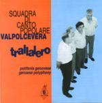 VALPOLCEVERA Squadra - Trallalero