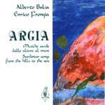 BALIA Alberto & FRONGIA Enrico - Argia