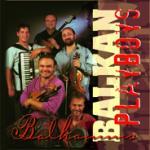 BALKAN PLAYBOYS feat. Nikola Parov - Balkaninis