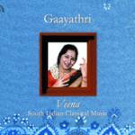GAAYATHRI - Veena