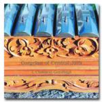 GAMELAN OF CENTRAL JAVA - I. Classical Gendings