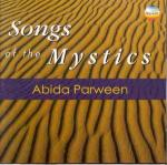 ABIDA PARWEEN - vocal - Songs of the Mystic - Traditional Sufi Qawwali, Ghazals, Kaafi, Thumri