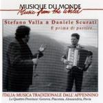 VALLA Stefano & SCURATI Daniele - E prima di partire ... - Musica tradizionale delle 4 Province