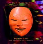 BUDIMAN Uun - Bandonari